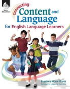 Shell Education 50800 Connecting Content and Language for English Language Learners