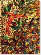 Stained Glass Reflections Journal