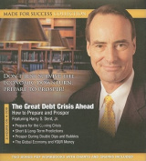 The Great Debt Crisis Ahead [Audio]