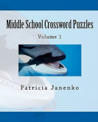 Middle School Crossword Puzzles