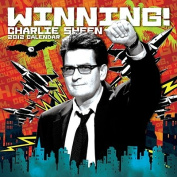 Winning! Charlie Sheen Calendar