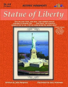 Lorenz Corporation TLC10312 Statue of Liberty- Grade 4-8