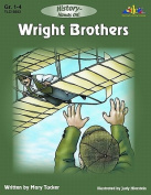 Lorenz Corporation TLC10353 Wright Brothers- Grade 1-4