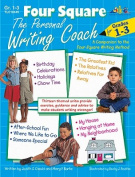 Lorenz Corporation TLC10446 Four Square- The Personal Writing Coach for Grades 1-3