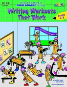 Lorenz Corporation TLC10471 Writing Workouts That Work- Grade 4-8