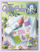"""""""Tadpole"""" Quilts for Baby"""