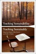 Teaching Sustainability / Teaching Sustainability