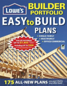 Lowe's Builder Portfolio