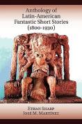 Anthology of Latin-American Fantastic Short Stories  [Spanish]