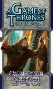 A Game Of Thrones : Called By The Conclave Chapter Pack - Card Deck - Fantasy Flight