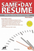 Same-Day Resume