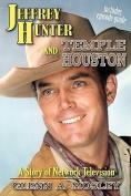 Jeffrey Hunter and Temple Houston