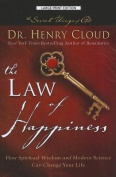 The Law of Happiness [Large Print]