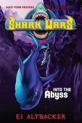 Shark Wars #3