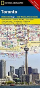 Toronto City Map & Travel Guide