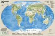 The Dynamic Earth, Plate Tectonics, Laminated