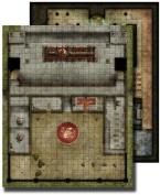 Gamemastery Flip-Mat