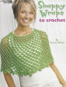Snappy Wraps to Crochet