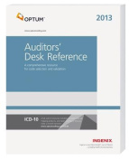 Auditing and Denial Management Tool Kit W/ CD 2012