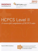 HCPCS Level II Professional
