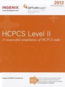 HCPCS Level II Professional