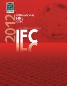 2012 International Fire Code