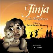 Jinja of the Munjyburra