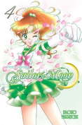 Sailor Moon, Volume 4