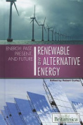 Renewable and Alternative Energy (Energy
