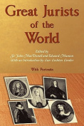 Great Jurists of the World