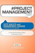 # Project Management Tweet Book01
