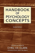 Handbookof Psychology Concepts
