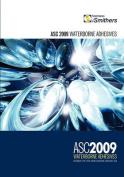 ASC 2009 Waterborne Adhesives