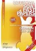 German General/Credit SQA Past Papers