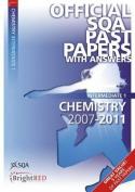 Chemistry Intermediate 1 SQA Past Papers