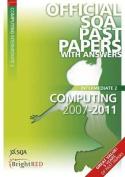 Computing Intermediate 2011 SQA Past Papers