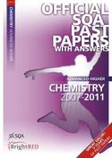 Chemistry Advanced Higher SQA Past Papers