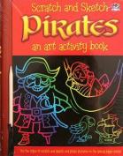 Pirates (Scratch and Sketch)