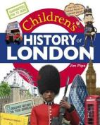 Children's History of London