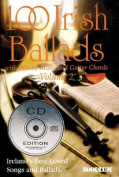 100 Irish Ballads - Volume 2