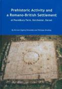 Prehistoric Activity and a Romano-British Settlement at Poundbury Farm, Dorchester, Dorset