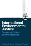 International Environmental Justice
