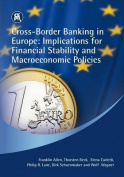 Cross-border Banking in Europe