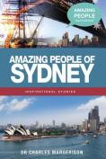 Amazing People of Sydney