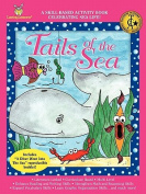 Skill-Based Activity Book - Tails of the Sea
