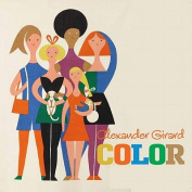Alexander Girard Color [Board book]
