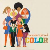 Alexander Girard Color [Board book]