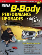 Mopar B-Body Performance Upgrades 1962-79