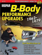 Mopar B-Body Performance Upgrades 1962-79