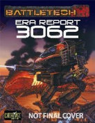 Battletech Era Report